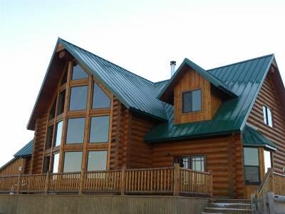 Single Family Home For Sale: 4953 Lenville Road