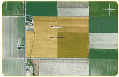 Farm & Ranch For Sale: 58 3300 E
