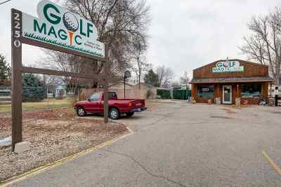 Commercial For Sale: 2250 E State