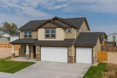 Kuna Single Family Home For Sale: 902 E Firestone