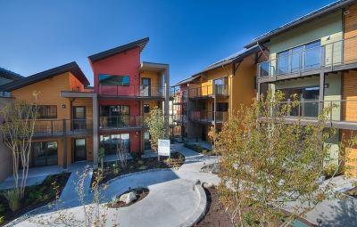 Nampa Multi Family Home Contingent Finance: E Maine Ave.