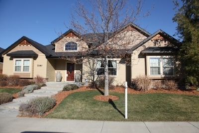 Boise ID Single Family Home New: $420,000