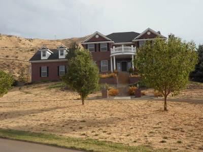 Emmett Single Family Home New: 989 Walker Trail