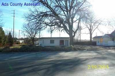 Commercial For Sale: 281 E State Street
