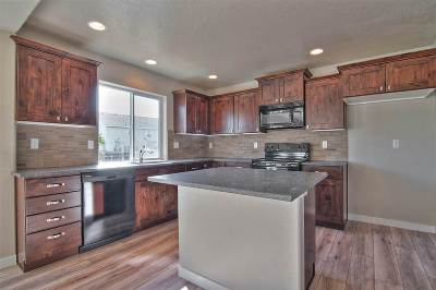 Caldwell Single Family Home New: 16225 Manatee Ave.