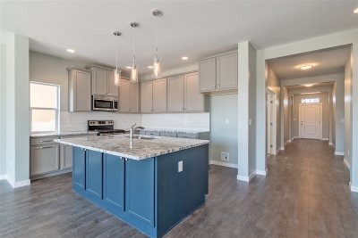 Caldwell Single Family Home New: 13287 Smithtown