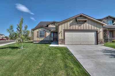 Caldwell Single Family Home New: 13265 Smithtown