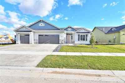 Caldwell Single Family Home New: 13286 Smithtown Ct.