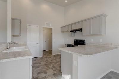 Nampa Single Family Home New: 11425 Meliadine River