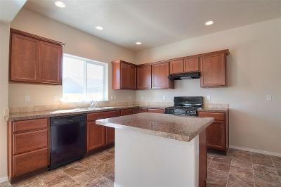 Nampa Single Family Home New: 11428 W Meliadine River