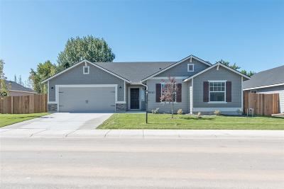 Caldwell Single Family Home New: 16238 Dietz Way