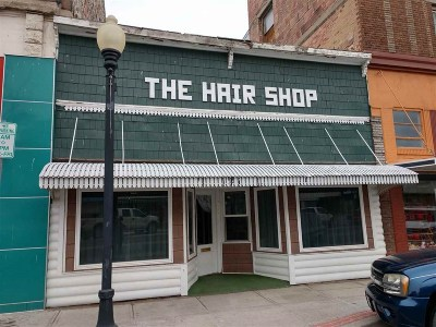 Commercial For Sale: 1012 Main Street