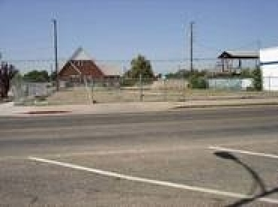 Caldwell Residential Lots & Land For Sale: N 6th And Main