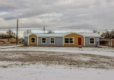 Payette Single Family Home For Sale: 1245 NE 10th Ave