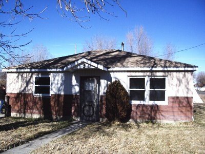 Wendell Single Family Home For Sale: 388 4th Avenue East