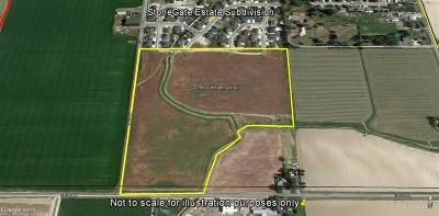 Residential Lots & Land For Sale: 3644 N 3450 E