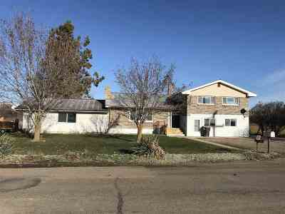 Weiser Single Family Home For Sale: 1398 Couper Rd.
