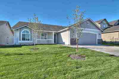 Middleton Single Family Home For Sale: 1671 Placerville St.