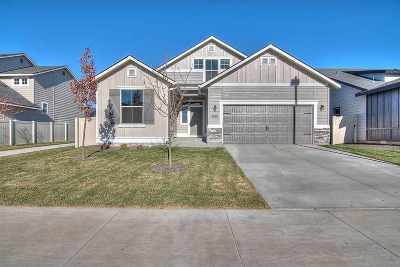 Middleton Single Family Home For Sale: 1605 Placerville St.