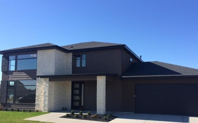 Twin Falls Single Family Home Back on Market: 847 Sun Peak Way
