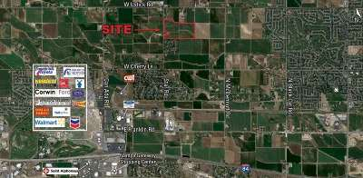 Nampa Residential Lots & Land For Sale: Star Road