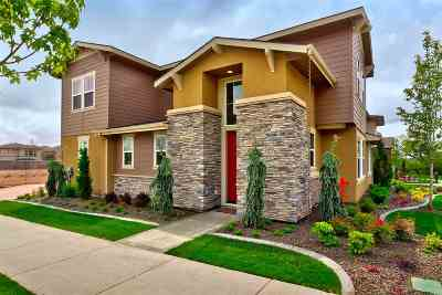 Boise Single Family Home For Sale: 3541 S Pheasant Tail Way