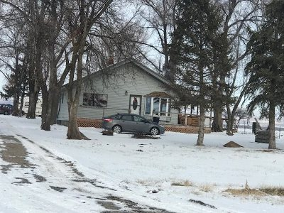 Gooding ID Single Family Home For Sale: $350,000