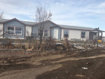 Gooding ID Single Family Home For Sale: $300,000