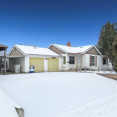 Single Family Home For Sale: 203 22nd Ave South
