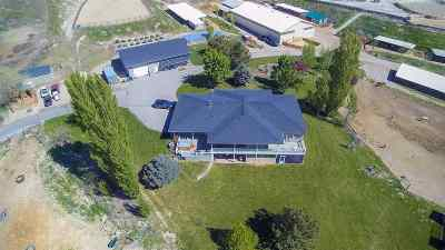 Star Commercial For Sale: 4801 N Can Ada Rd