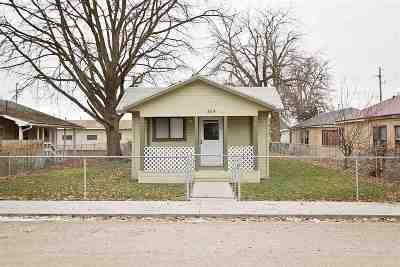 Parma Multi Family Home For Sale: 504 E Bates Ave.