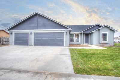 Weiser Single Family Home For Sale: 15 10th St