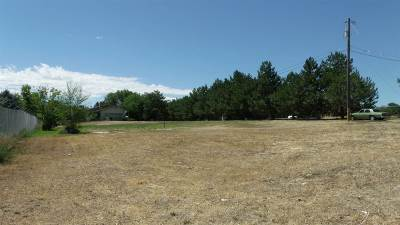 Meridian Residential Lots & Land For Sale: 1475 E Franklin Rd