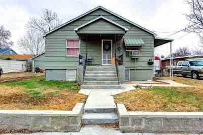 Multi Family Home For Sale: 40 S Fairview Street