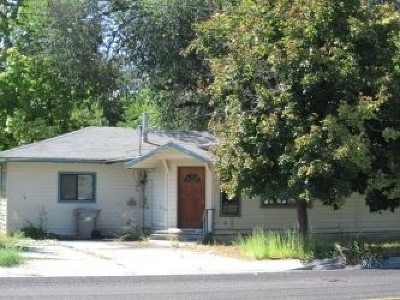 Nampa ID Single Family Home Back on Market: $120,000