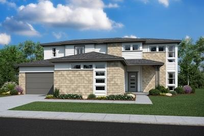 Boise Single Family Home For Sale: 2409 E Trapper Place