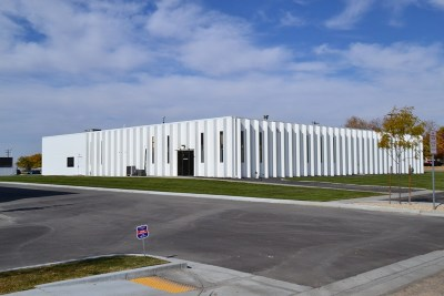 Caldwell Commercial For Sale: 1312 Industrial Way