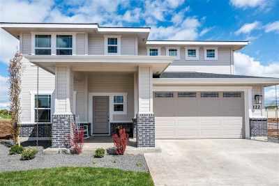 Middleton Single Family Home For Sale: 2049 Trailblazer Ct.