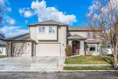 Meridian Single Family Home For Sale: 3022 E Green Canyon Dr.