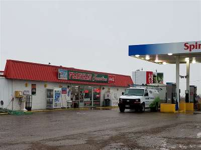 Nampa Commercial For Sale: 8059 Hwy
