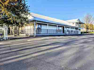 Payette Multi Family Home For Sale: 2140 NE. 10th Ave.
