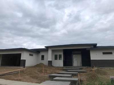 Boise, Nampa, Kuna, Meridian, Eagle, Star Single Family Home For Sale: 4217 N Eyrie