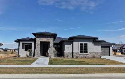 Star Single Family Home For Sale: 9282 W Deerfawn Dr