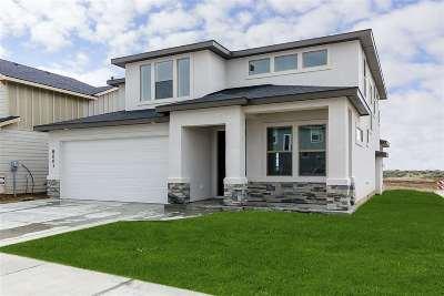 Nampa Single Family Home For Sale: 10298 Ryan Peak Drive
