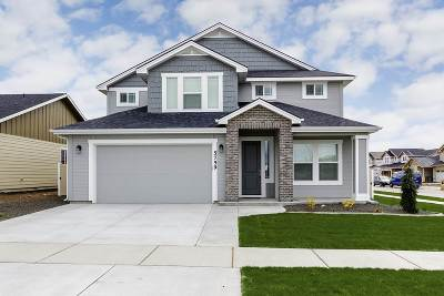 Nampa Single Family Home For Sale: 18610 Emerald Lake Ave