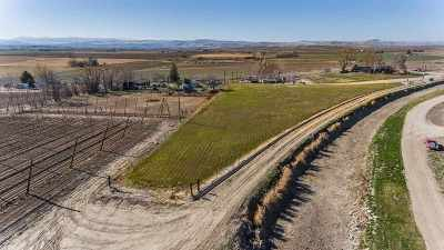 Residential Lots & Land For Sale: Wamstad Rd