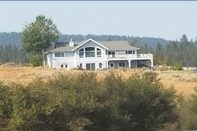 Cascade, Donnelly, Mccall, New Meadows Single Family Home For Sale: 3701 Highway 95