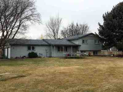 Meridian Residential Lots & Land For Sale: 2825 N Meridian Rd