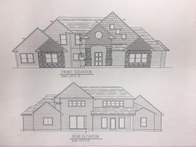 Filer Single Family Home For Sale: 2287 E 4195 N
