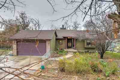Boise Single Family Home For Sale: 5353 W Hill Rd